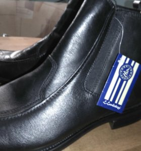 Обувь муж(новая)45р