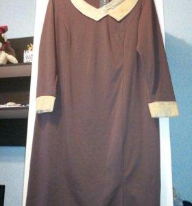 Новое платье 58—60 р—р
