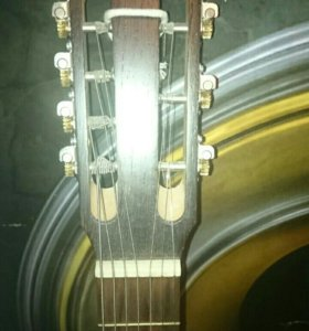 Гитара Форест 104