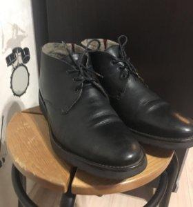 Ботинки Kebo