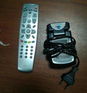 Радиопульт триколор ТВ