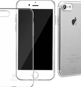 Силиконовый чехол iPhone 6,7,8