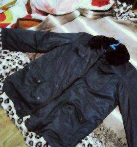 Куртка мужская(новая )