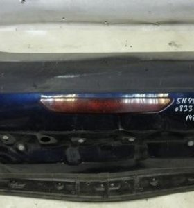 Крышка багажника Ford Mondeo 2010-2012 г. в