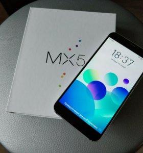 Meizu MX5 32Gb в идеале