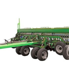 Сеялка минимальной технологии посева семян СЗМ 4,6