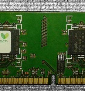 Оперативная память Hynix hymp112U64CP8-S6
