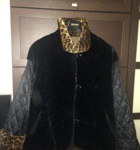 Куртка /искусственный мех/