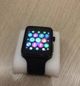 Умные часы Apple Watch копия