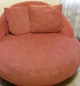 Модульная мебель (2 дивана и кресло)