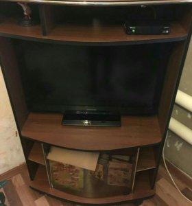 Тумбочка для телевизора