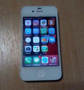 Продам Айфон 4s или обмен на другой телефон !!!