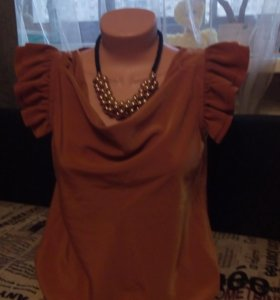 Блуза 42-44 💣🎄🎉