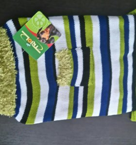 Новый свитер для собак р. L