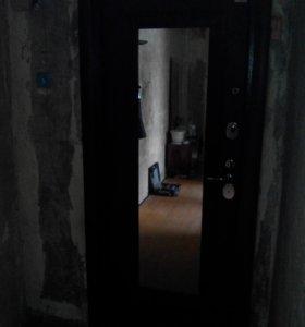 Двери 100мм
