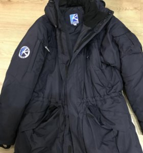 Продам куртку Bask Antarctic