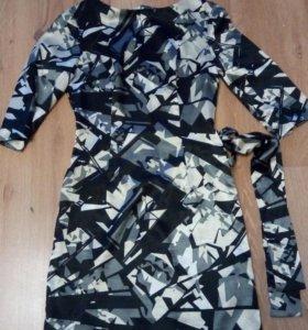Платье 42-44 👍