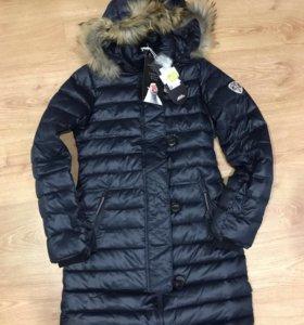 Продам новое пальто FORWARD