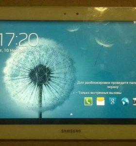 Samsung tab 2 (10.1)gt-p5100