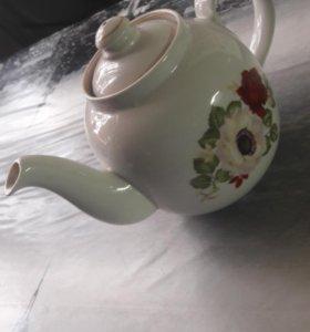 Чайник 1,5 литра
