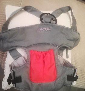 Слинг-рюкзак Geoby