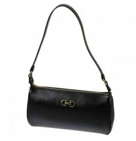 Вечерняя сумочка.клатч сумка Salvatore Ferragamo