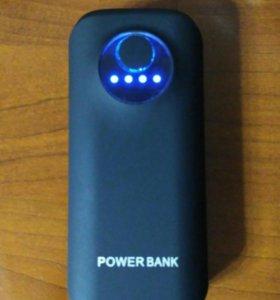 Power Bank 5600ma