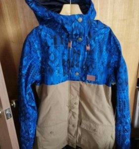 Куртка DC новая
