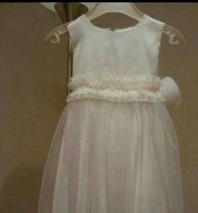 Платье(1-2 года )