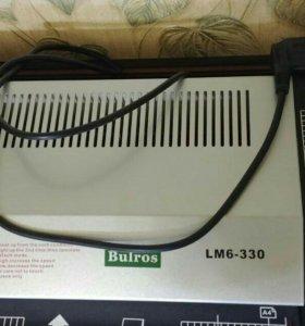 Ламинатор Bulros LM6-330 бу