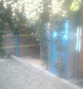 Коттедж, 55 м²