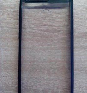 Бампер для Huawei Honor V9