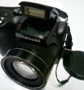 Фотокамера Samsung WB110
