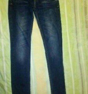 Новые джинсы LTB