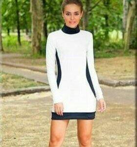 Платье-туника. новое