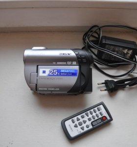 Видеокамера sony 2000x