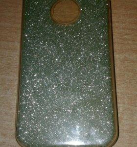 Чехол iphone 5se