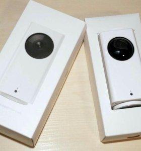 Xiaomi Dafang IP Camera 1080p камера
