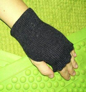 Новые Митенки. Перчатки без пальцев