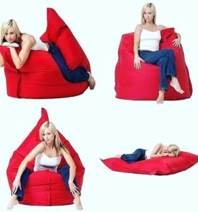Кресло-мешок, кресло-мат