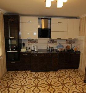 Квартира, 3 комнаты, 97.5 м²