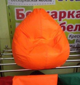 Кресло-мешок, кресло-капля для детей