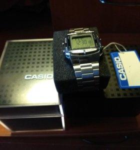 часы Casio Databank DB-360-1A [DB-360-1AEF]