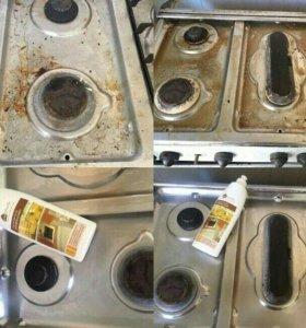Для духовок и плит
