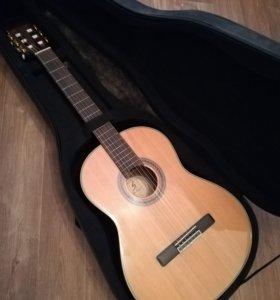 Акустическая гитара greg bennett С-5