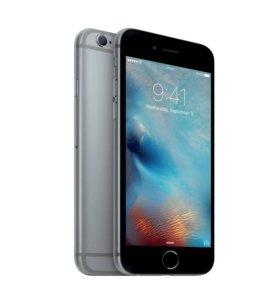 Айфон 6s (1 год гарантии + рассрочка 0%)