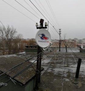 Триколор-ТВ,НТВ+,МТС-ТВ