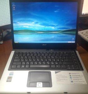 Ноутбук Acer aspire 3690