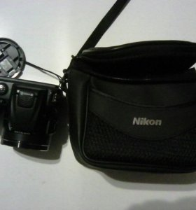 Фотоаппарат Nikon Coolplix l120