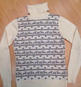 Свитер пуловер джемпер кофта